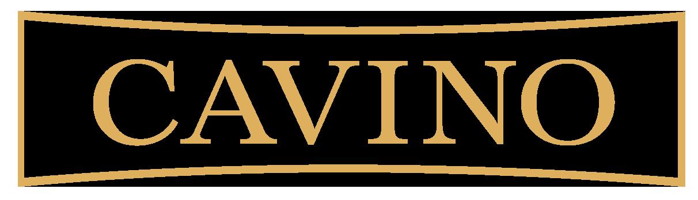 cavino logotype