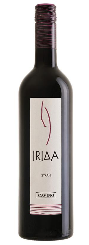 IRIDA SYRAH