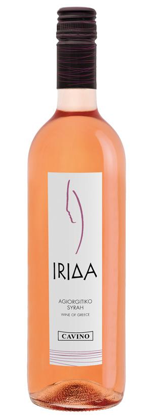 IRIDA rose
