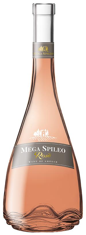 MEGA SPILEO ROSE