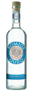 OUZO ROMIOS
